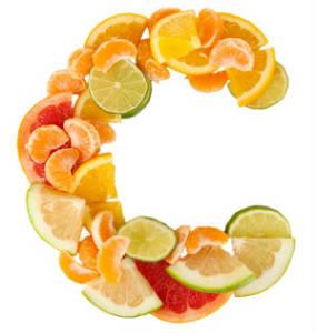 ویتامین سی C