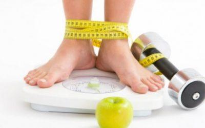 اثرات وزن روی باروری طبیعی